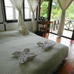 Room 11 -- Note nice balcony