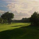 Golfplatz in der Nähe