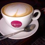 Triple certified coffee