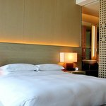Park Hyat Busan - Deluxe King Room