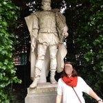 guild statue