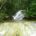 Waterfall (boat ride)