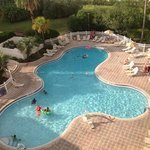 enclave pool