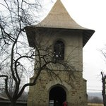 Arbore Monastery