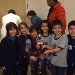 K-3 Varsity Chess Champions