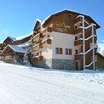 Le Menuire Chalet Hotel & Spa