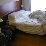 quarto/room 509