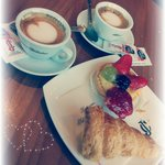 Photo de Pastry Shop Sylvan e Valentine