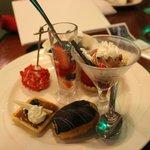 oceanarium- dessert