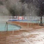 39 & 40 Deg C Pools