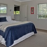 The Tui Room - a beautiful guest room