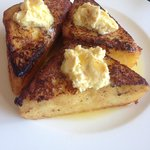 Masterpiece! French Toast
