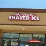 Foto de OHANA Hawaiian Shaved Ice