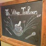 Cute blackboard