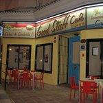 Billede af GOODSTUFF CAFE
