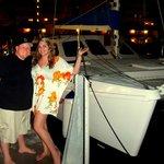 Celine Catamaran