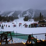 Convenient Apres-ski