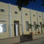 Casa Murillo San Juan del Cesar Guajira Colombia