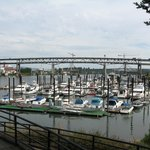 portland waterfront park