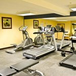 Our Fitness Center is open daily from 5am-11pm