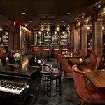Bayou Bar Front