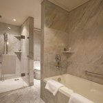 Bathroom in Regency Suite