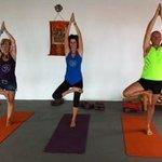 Lotus Sherab Yoga Centre Lovina Bali