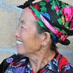 Hill Tribe Lady