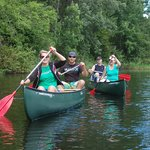 Jacks' Canoe & Tube Rental