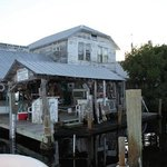 fishermans village, boca grande