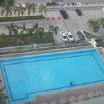 Pool and Carport