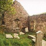 Killaghtee Old Church