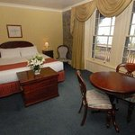 Photo of Quality Hotel Bentinck
