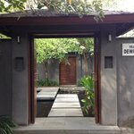 Dewi Sri, one of the 4-room villas in the Dea Complex. A private paradise!