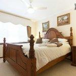 Deluxe suite room 2