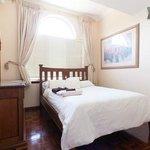 Deluxe suite room 1