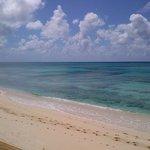 Beach F