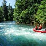 White Salmon River 7/13
