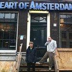 Heart of Amsterdam [1]