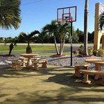 American Inn Punta Gorda Patio