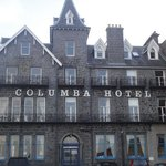 Photo of Columba Hotel