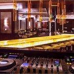 Caramel Restaurant Abu Dhabi DJ Perspective
