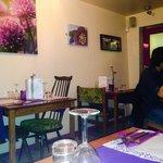 Foto di Aubergine Cuisine