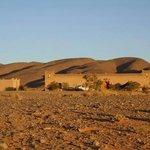 Desert hotel porte de sahara ouzina