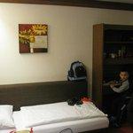 Children room/bed