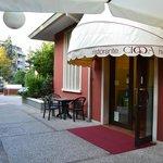 Hotel Cima Ristorante Foto