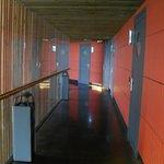 le couloir. (88318073)