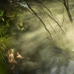 Solitaire Lodge New Zealand - Natural Thermal Bathing