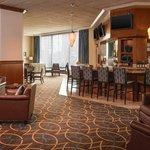 Plaza Lounge