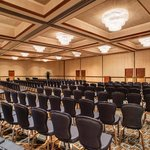 Governors Ballroom Meeting
